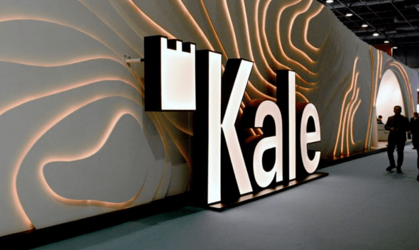 Kale - DBD Komerc