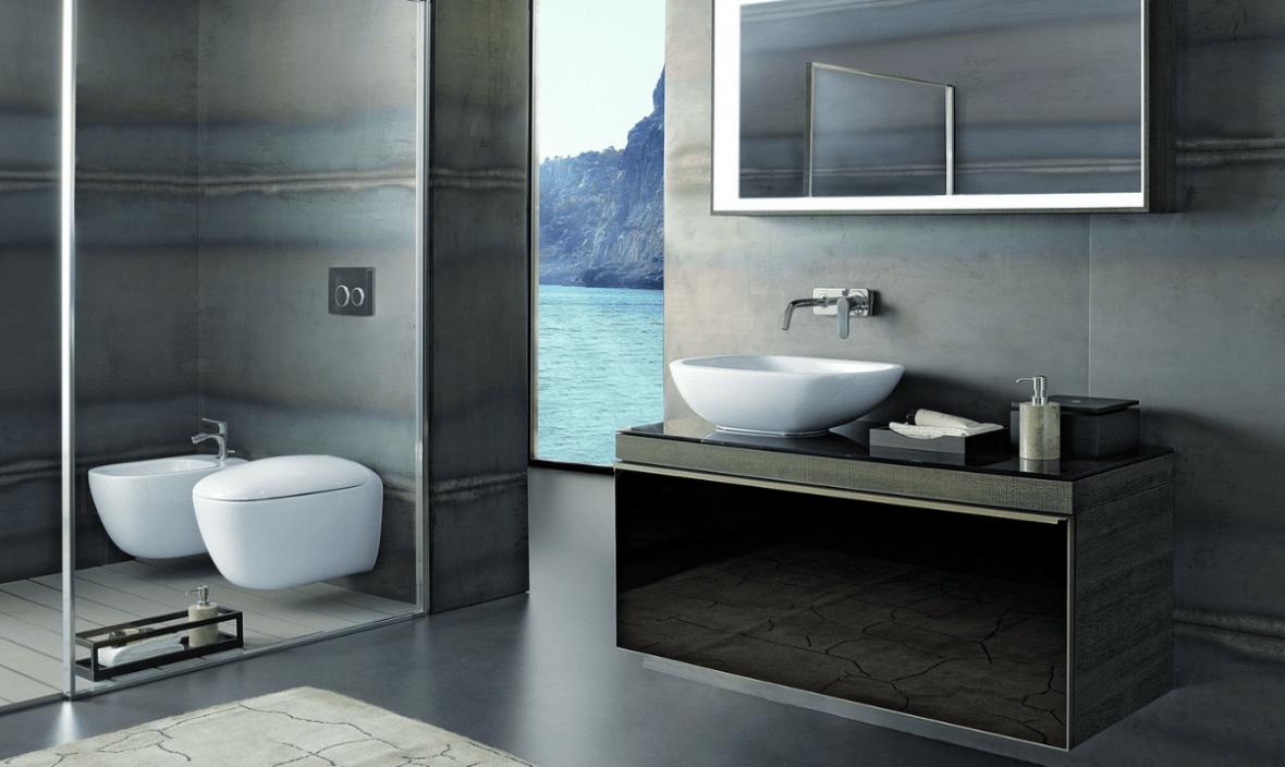 Bathroom insiration