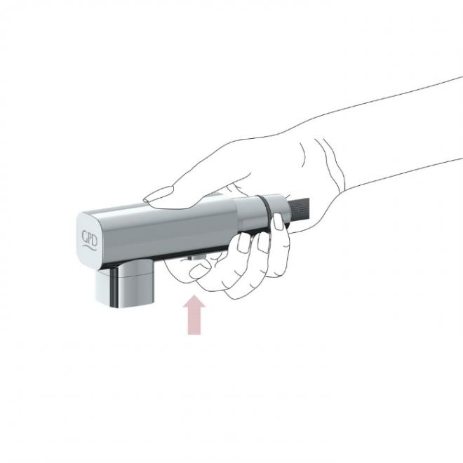 Батерија за мијалник Pedra