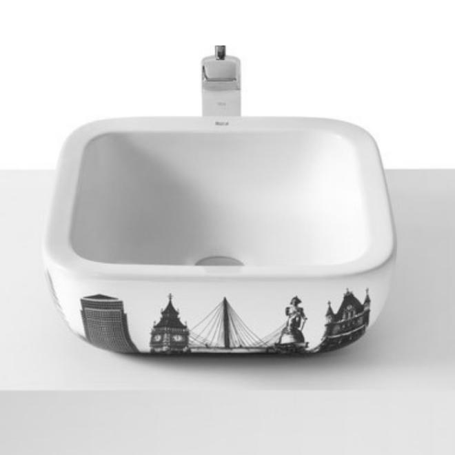 Мијалник Urban London Roca 40 cm